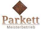 Parkett Meisterbetrieb Logo