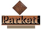 Parkett Meisterbetrieb Logo